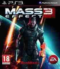Descargar Mass Effect 3 [MULTI][FW 4.0x][EUR][ABGEKACKT] por Torrent